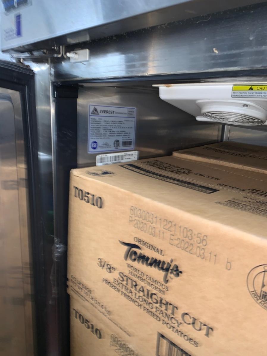 Commercial Refrigeration repair Santa Monica