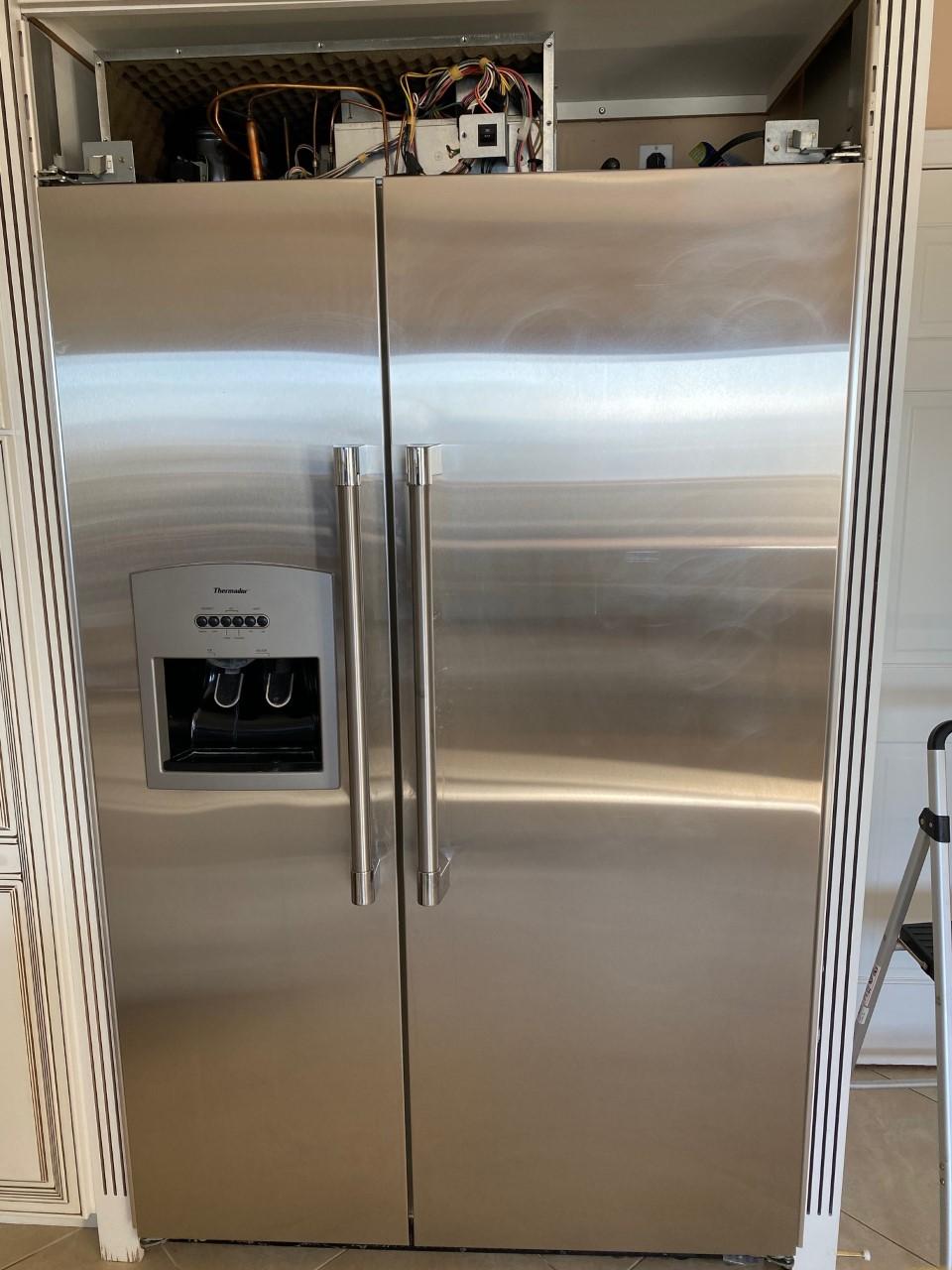 Commercial Refrigerator repair malibu